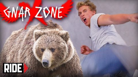 Prank Auditions - The Gnar Zone - Ep. 3 | RIDE Channel