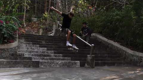 Preduce SHLtech+ with Jasper Dohrs | Preduce Skateboards | Preduce Skateboards