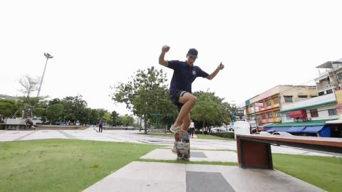 Preduce SuperMix Teaser 3 - preduce skateboards