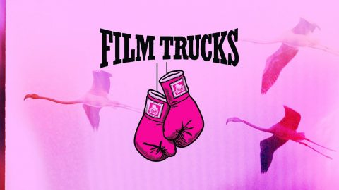 "PREMIERE: Film Trucks ""Flamant Rose"" 