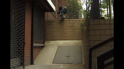 "Premiere: Steven Custozzo & Michael Faller from ""Heirloom"" 