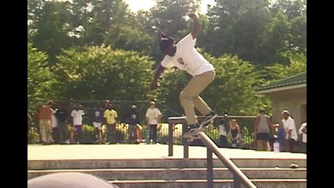 PRETTYSKATEJAM BROOK RUN - RNDB223