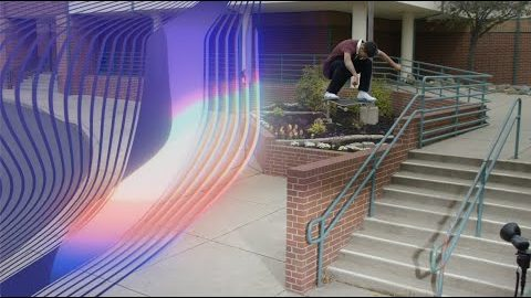Primitive Skate | Color Waves | Primitive Skate