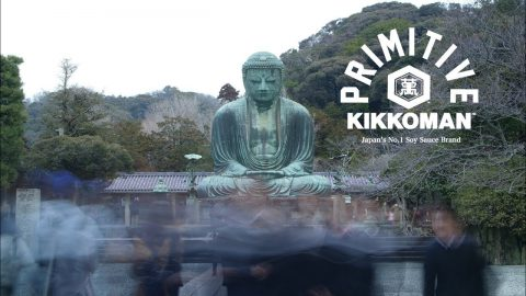 Primitive Tastes Japan | Kikkoman x Primitive Apparel | Primitive Apparel