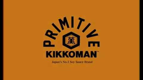 Primitive x Kikkoman Lookbook | PrimitiveChannel