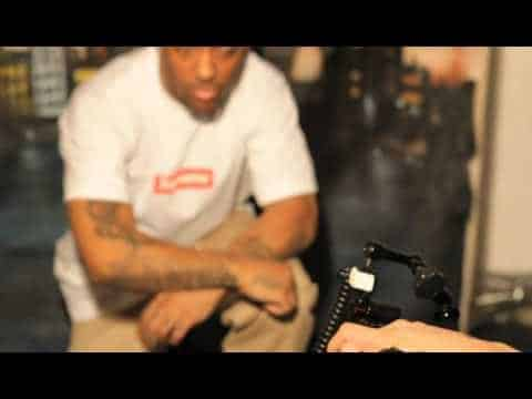 Prodigy for Supreme (Video) - HYPEBEAST