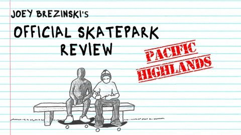 Pumping It Up at Pacific Highlands | Official Skatepark Review | Red Bull Skateboarding