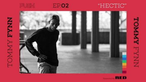 PUSH | Tommy Fynn: Hectic - Episode 2 - The Berrics