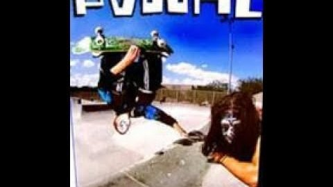 PVWHL FULL VIDEO (2007) | A Happy Medium Skateboarding