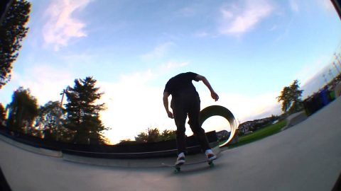 Q33NS | Chance Swainson