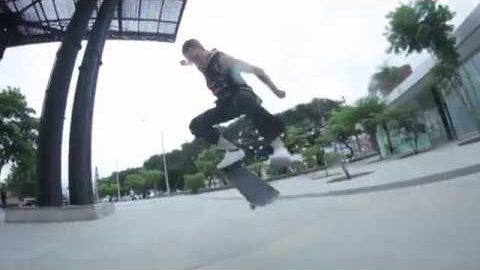 Quartersnacks — A Couple BBFs in Colombia | Quartersnacks