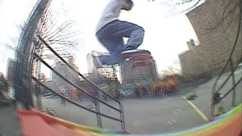 Quartersnacks : Nike SB - Quartersnacks