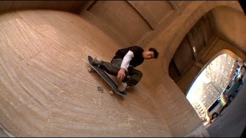 Quartersnacks — Shin Sanbongi Surf Goat Remix | Quartersnacks