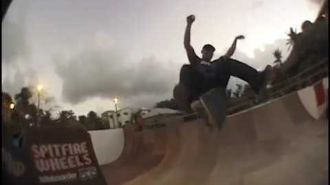 Quartersnacks — Thankful for Barnes | Quartersnacks