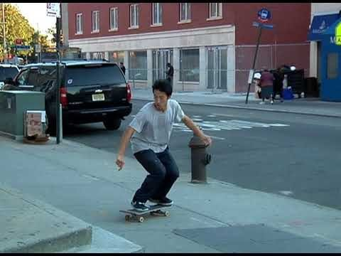 Quartersnacks - Thankful for John - Quartersnacks
