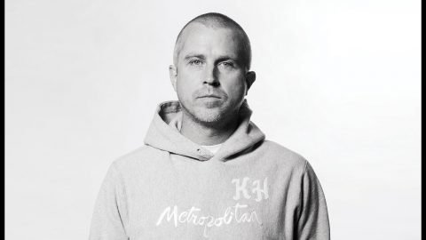 R.I.P. Keith Hufnagel | 1974-2020 | The Berrics
