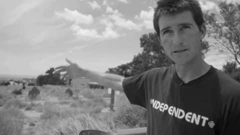 "RADAR | Tyler ""Squints"" Imel: Episode 2 - The Berrics"