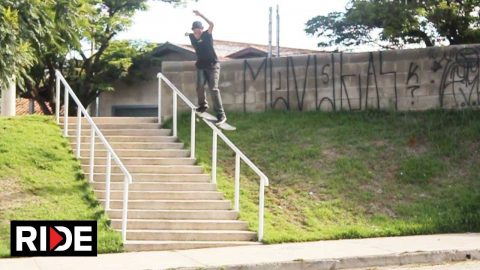 Rafael Alves - RIDE Channel