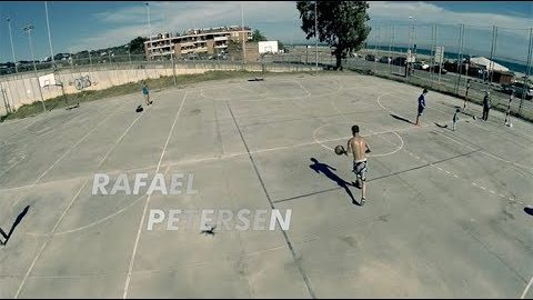 Rafael Petersen - Lost Tapes - Brizen Videos