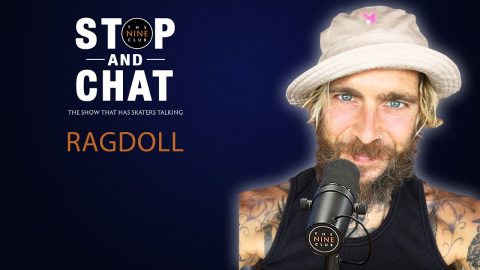 Ragdoll - Stop And Chat | The Nine Club With Chris Roberts | The Nine Club