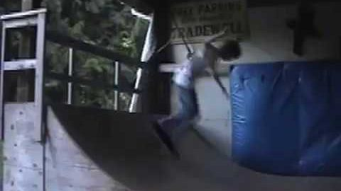 Rat Mini Ramp 2006 | sk8rat