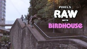 RAW: Birdhouse street and vert - Vimeo / Pixels's videos