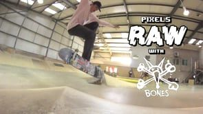 Raw: Bones UK Team Uncut Park Footage - Vimeo / Pixels's videos