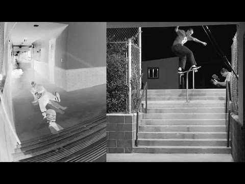 RAW REPETITION - Frankie Heck - The Berrics