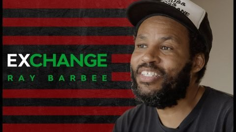 Ray Barbee | 'ExChange' | The Berrics