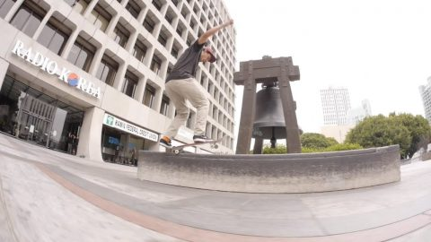 Ray Maldonado | Bones Bearings