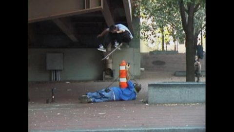 "RB Umali - ""Shoot All Skaters"" - Part 2 - Chris Mulhern"