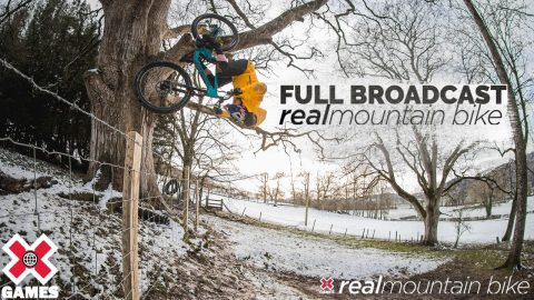 Real MTB 2021: FULL BROADCAST | World of X Games | X Games