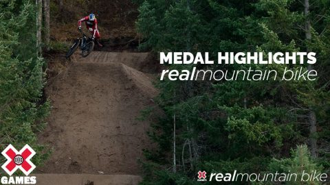 REAL MTB 2021: Who won? | World of X Games | X Games