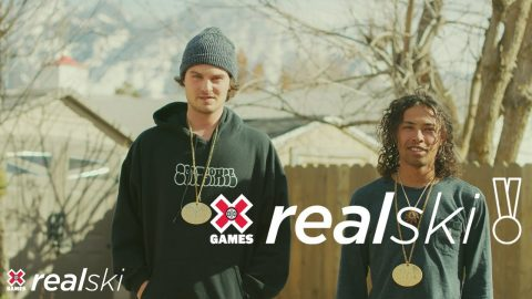 REAL SKI 2020: Gold Medal Video | X Games | X Games