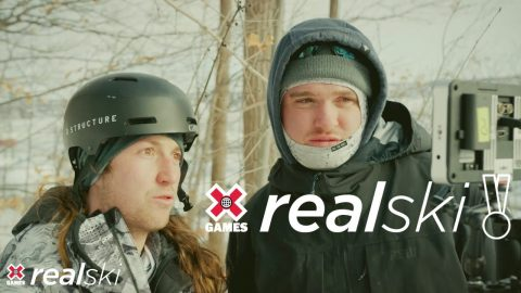 REAL SKI 2020: Silver Medal Video | X Games | X Games