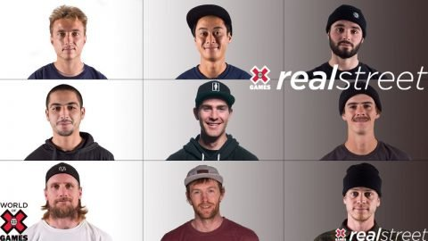 Real Street 2015: FULL BROADCAST | World of X Games | X Games