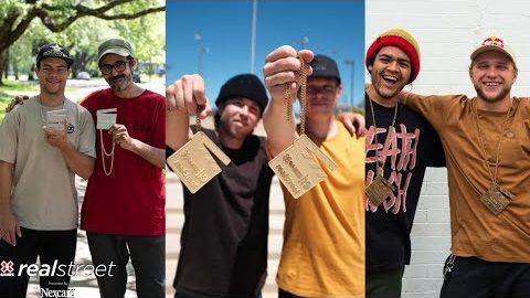 Real Street 2019 gold, silver, bronze winners | World of X Games | X Games