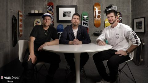 Real Street 2019: Meet the Judges | World of X Games | X Games