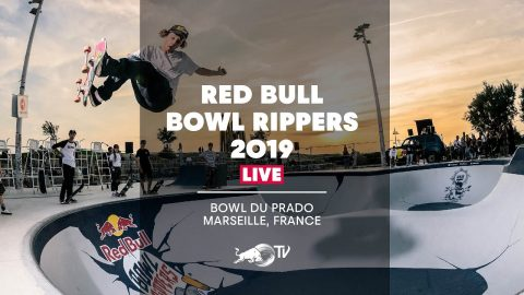 Red Bull Bowl Rippers 2019 | Red Bull Skateboarding