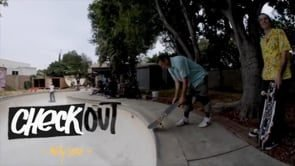 Red Bull Check-Out: Willy Lara | True Skateboard Mag