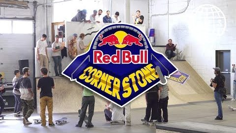 Red Bull Cornerstone Finals at Familia HQ in Minneapolis | TransWorld SKATEboarding