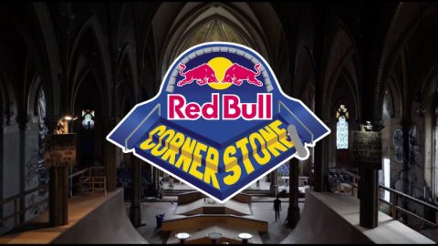 Red Bull Cornerstone is Back | Inviting the Midwest's Best for a Piece of $20,000 | TransWorld SKATEboarding