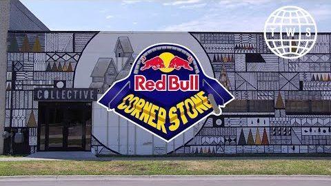 Red Bull Cornerstone Stop 1, Lincoln, Nebraska | TransWorld SKATEboarding