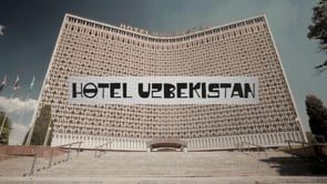 Red Bull - Hotel Uzbekistan (Full Length) | Patrik Wallner
