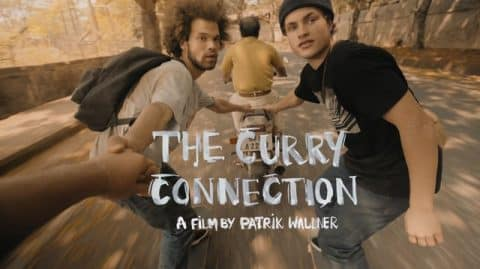 Red Bull - The Curry Connection (Full Length) - Vimeo / Patrik Wallner's videos