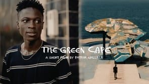 Red Bull - The Green Cape (Full Length) | Patrik Wallner