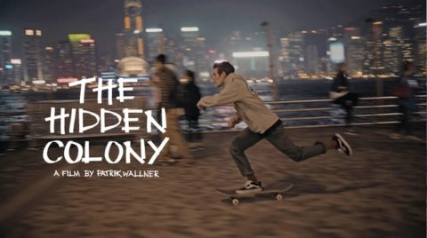 Red Bull - The Hidden Colony (Feature & Behind-the-scences) - Vimeo / Patrik Wallner's videos
