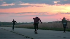 Red Bull Videofolio: David Chavatal | True Skateboard Mag