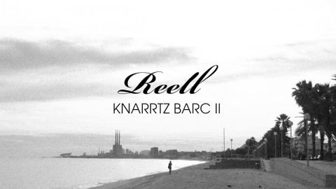 Reell Knarrtz Barc II Video | Reell Teamriders