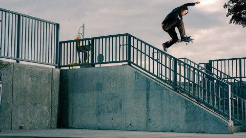 "Reese Salken's ""Beautiful Mutants"" Part 